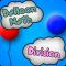 Balloon Math - Division