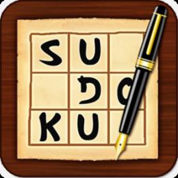 Antair Sudoku