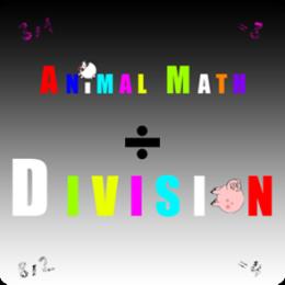 Animal Math: Division
