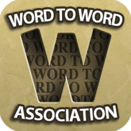 Word to Word - Fun & addictive word association