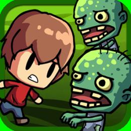 Kid-N-Zombies