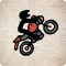 Doodle Biker