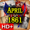 American Civil War Gallery - 1861 04 - April