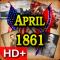 American Civil War Gallery - 1861 04 - April