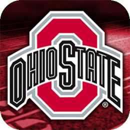 Ohio State Buckeyes Revolving Wallpaper