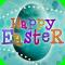 Happy Easter Revolving Wallpaper