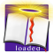 Touch Bible Loaded
