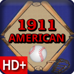 Baseball 1911 - American - Live HD Wallpaper