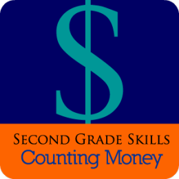2nd Grade Skills - Counting Money