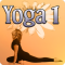 Yoga 1 - Exercises For Health, Fitness and Relaxation With A Home Workout Trainer