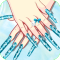 Dressup Super Nails