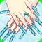 Dressup Super Nails