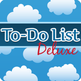 To-Do List Deluxe