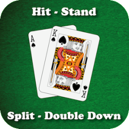 Hit or Stand - Blackjack Strategy