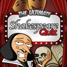 Ultimate Shakespeare Quiz