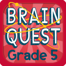 Brain Quest Grade 5
