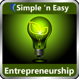 Entrepreneurship by WAGmob