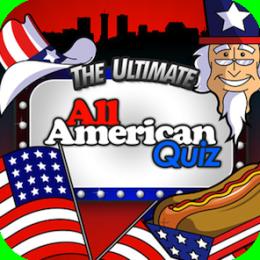 Ultimate All American Quiz