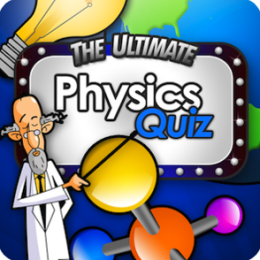 Ultimate Physics Quiz