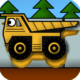 Kids Trucks: Puzzles - An Animated Truck Puzzle Game for Toddlers, Preschoolers, and Young Children