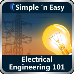 Electrical Engineering 101 by WAGmob
