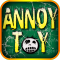 Annoy Toy - Most Annoying Chalkboard App