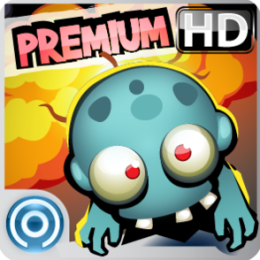 Bomberman vs Zombies HD Premium