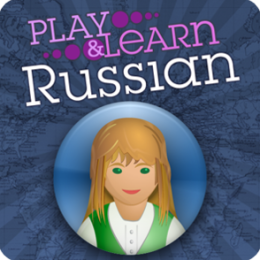 Play & Learn Russian - Speak & Talk Fast With Easy Games, Quick Phrases & Essential Words
