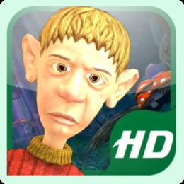 Tic Tac Toe HD (3 in 1)
