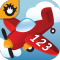 TallyTots Counting - Learn the 123s with Numbers, Countalongs and Fun Games for Kids