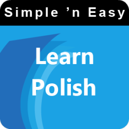 Learn Polish by WAGmob