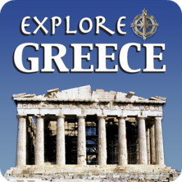 Explore Greece
