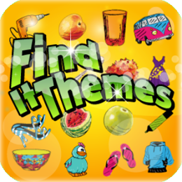 Find It Themes