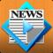 NewsAce - Multimedia News Reader