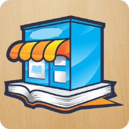BookAnd : 3D Book Community