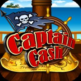 Captain Cash Slots