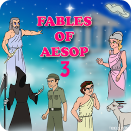 Fables of Aesop - Part 3