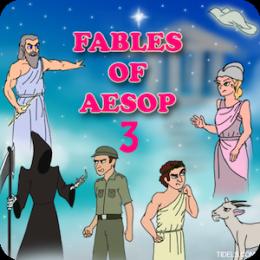 Fables of Aesop - Part 3