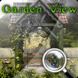 Garden View - Dynamic Hidden Objects Game