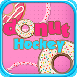 Touch Donut Hockey!
