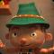 Talking Pinocchio