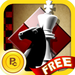 Chess Minefield - FREE