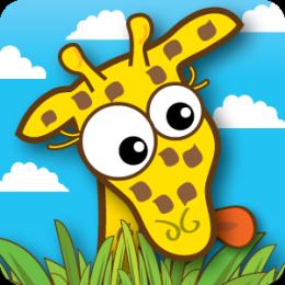 Giraffe's PreSchool Playground