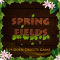 Spring Fields - Dynamic Hidden Objects Game