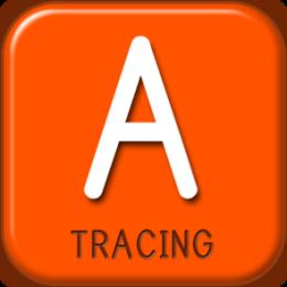 Abby Tracing - ABC Print