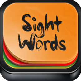 Sight Words - Level 4