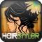 Virtual Hair Styler Style Designer