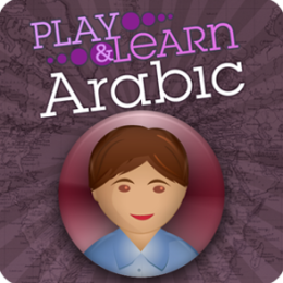 Play & Learn Arabic - Speak & Talk Fast With Easy Games, Quick Phrases & Essential Words