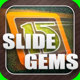 Slide Gems
