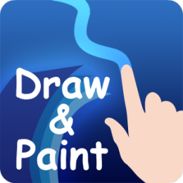 Draw and Paint by WAGmob